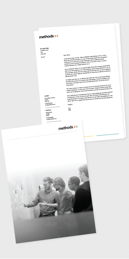 Methods Collateral Image