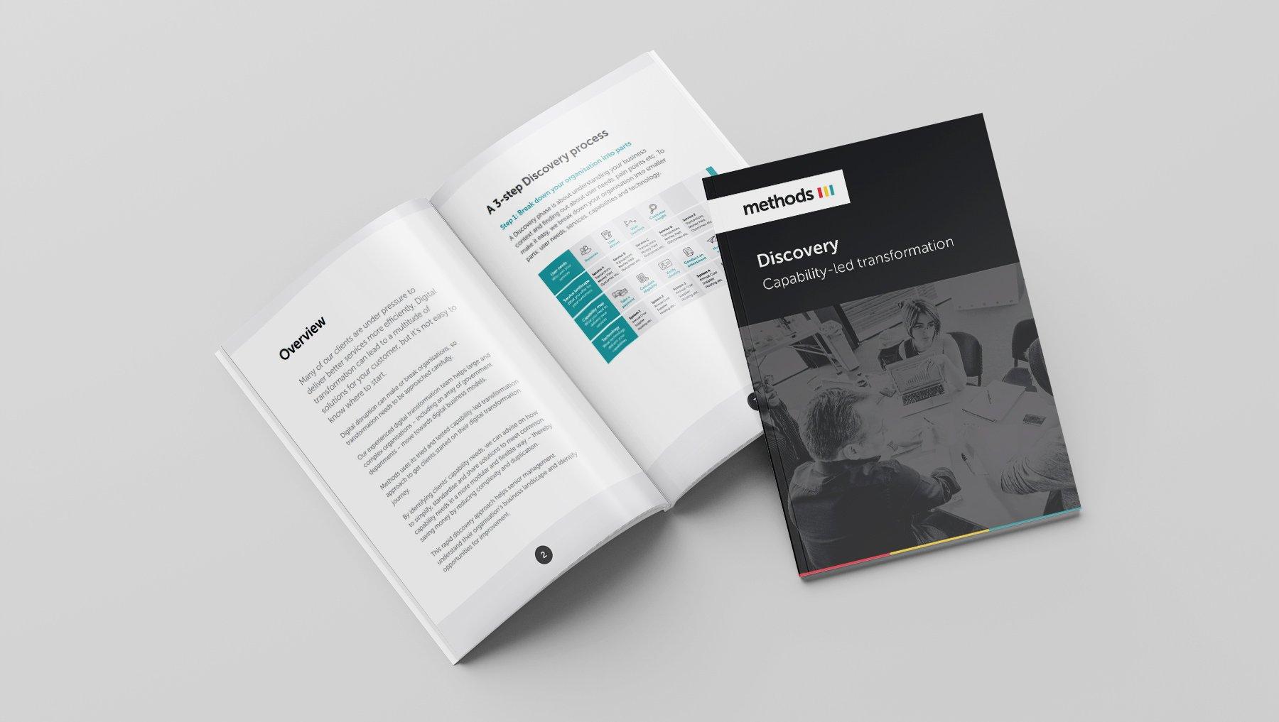 Methods Brochure