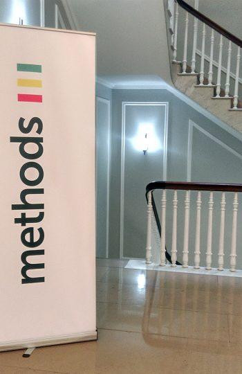 Methods branding in situ
